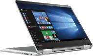 Ноутбук Lenovo Yoga 710-14 (80TY003NRA) Silver 14