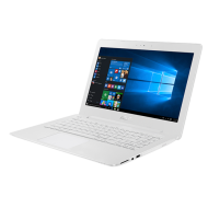 ������� Asus X756UQ-TY002D (90NB0C32-M00020) White 17,3