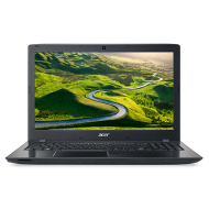 Ноутбук Acer E5-774-36RK (NX.GECEU.001) Black 17,3