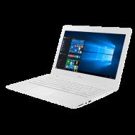 ������� Asus X756UV-T4004D (90NB0C72-M00040) White 17,3