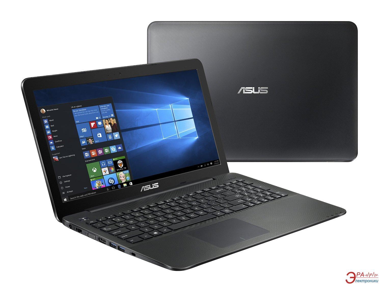 Ноутбук Asus X756UQ-TY001D (90NB0C31-M00010) Dark Brown 17,3