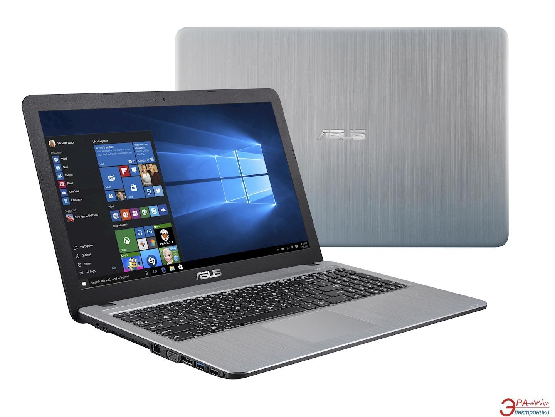 Ноутбук Asus X540SA-XX229D (90NB0B33-M05280) Silver 15,6