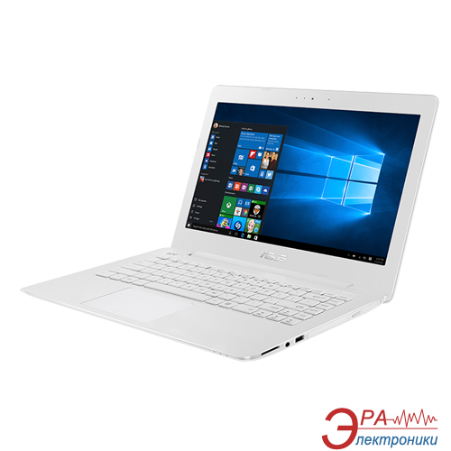 Ноутбук Asus X756UV-T4008D (90NB0C72-M00080) White 17,3