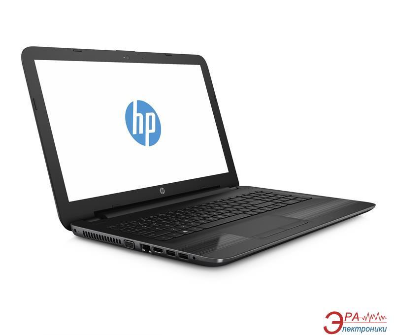 Ноутбук HP 255 (W4M53EA) Black 15,6
