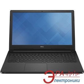 Ноутбук Dell Vostro 3558 (VAN15BDW1703_023_UBU) Black 15,6