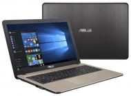 Ноутбук Asus X540SC-XX033D (90NB0B21-M01160) Black 15,6