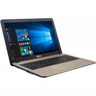 Ноутбук Asus X540SC (X540SC-XX043D) Black 15,6