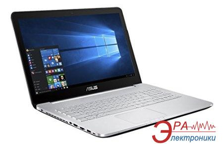 Ноутбук Asus N552VW-FI128T (90NB0AN1-M01390) Gray 15,6