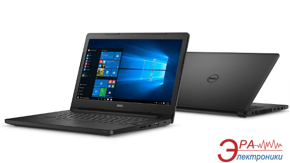 Ноутбук Dell Latitude 3470 (N001L347014EMEA) Black 14