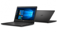 ������� Dell Latitude 3470 (N001L347014EMEA) Black 14