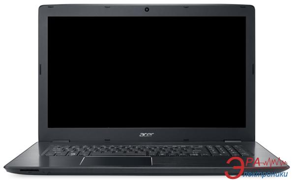 Ноутбук Acer E5-774G-31P3 (NX.GG7EU.008) Black 17,3