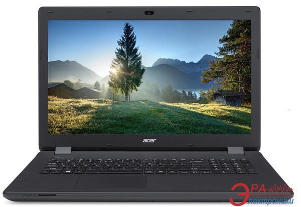 Ноутбук Acer ES1-731G-P9RM (NX.MZTEU.024) Black 17,3