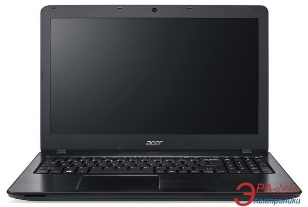 Ноутбук Acer F5-573G-52Q1 (NX.GFGEU.006) Black 15,6