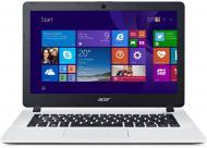 Ноутбук Acer ES1-331-C7P8 (NX.G12EU.017) White 13,3
