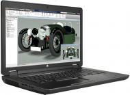 Ноутбук HP Zbook 17 G2 (G6Z41AV) Black 17,3