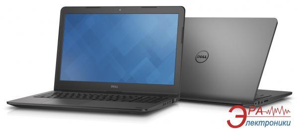 Ноутбук Dell Latitude 3560 (N005L356015EMEA_UBU) Black 15,6