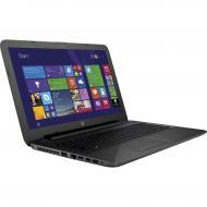 Ноутбук HP 250 (W4M25ES) Black 15,6