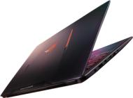 Ноутбук Asus GL702VT-GC048T (90NB0CQ1-M00530) Black 17,3