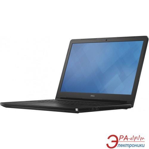 Ноутбук Dell Vostro 3559 (VAN15SKL1703_009_UBU) Black 15,6