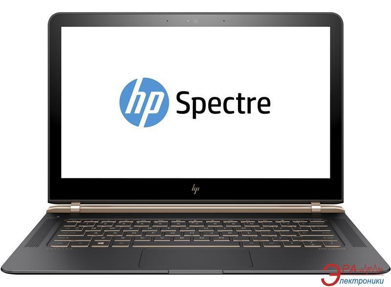 Ноутбук HP Spectre Pro (X2F00EA) Black 13,3