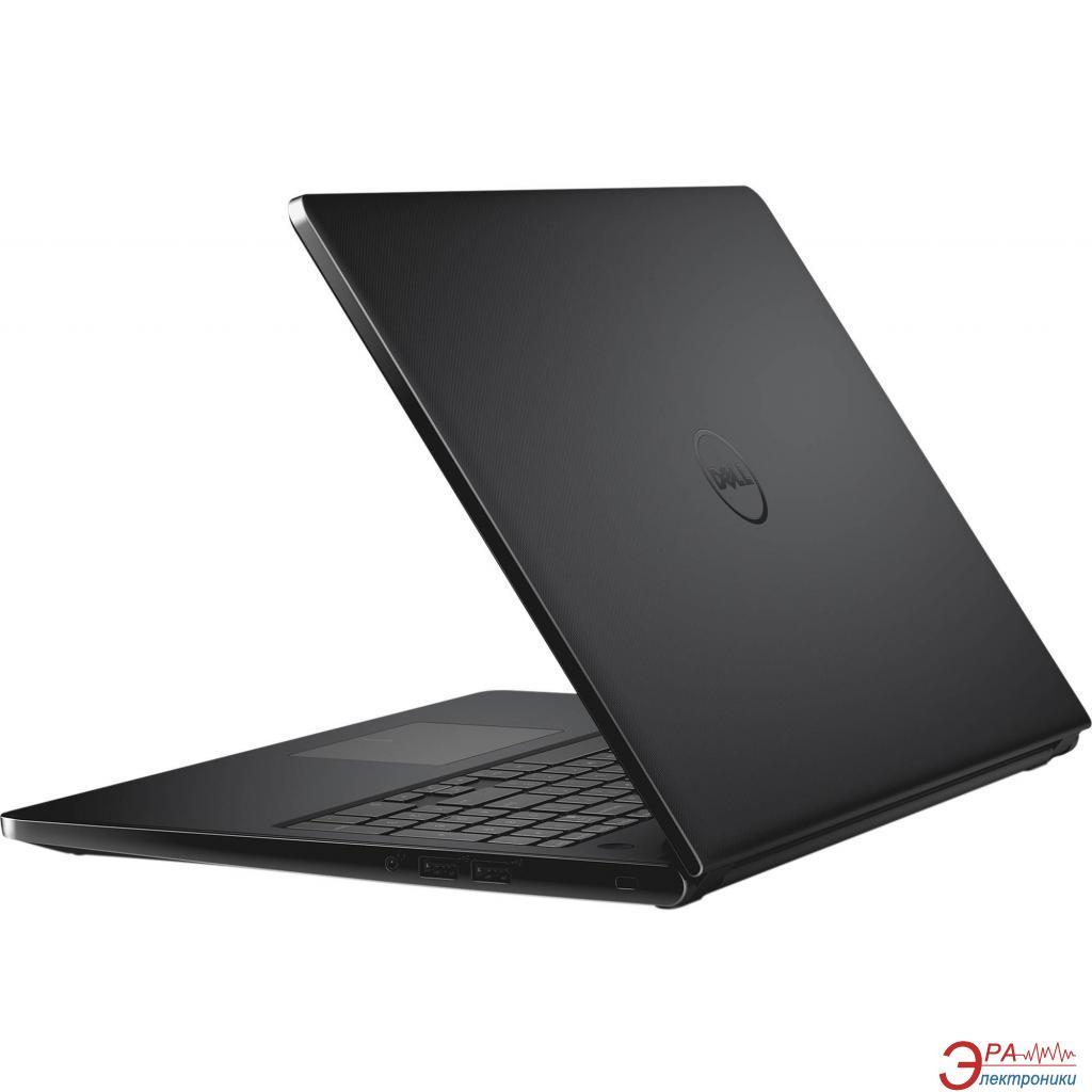 Ноутбук Dell Inspiron 3552 (I35C45DILELK) Black 15,6