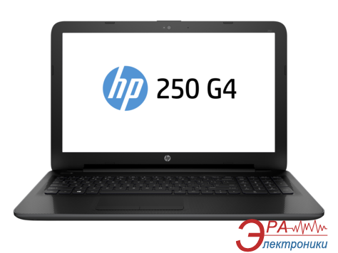 Ноутбук HP 250 G5 (W4M40EA) Grey 15,6