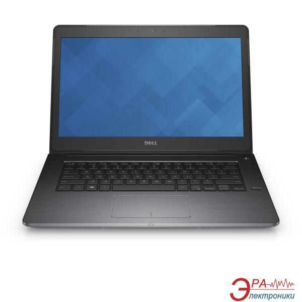 Ноутбук Dell Vostro 5459 (MONET14SKL1703_010_UBU) Grey 14