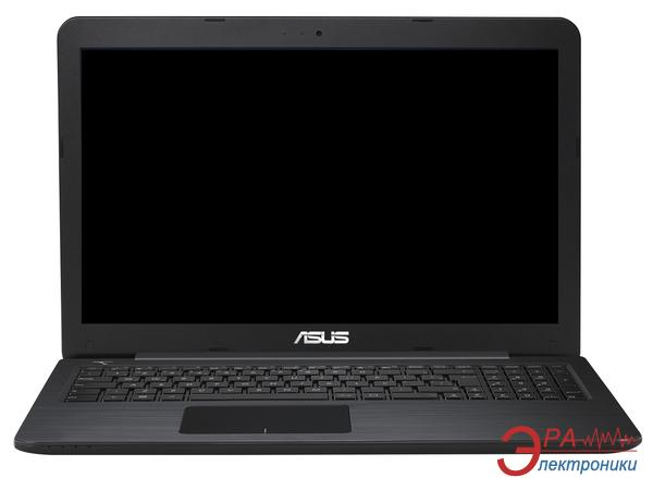 Ноутбук Asus X555YI-XO003D (90NB09C8-M00410) Black 15,6