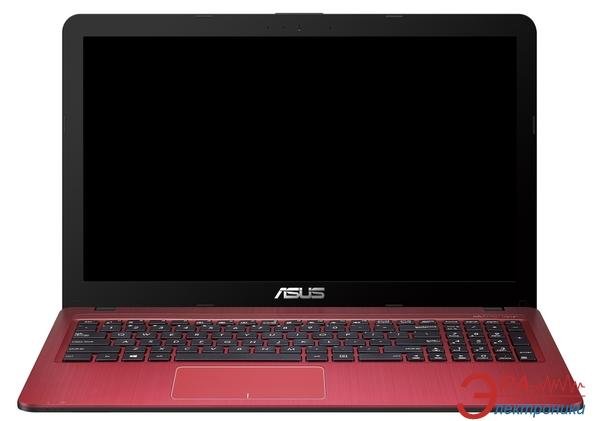 Ноутбук Asus X540LJ-XX602D (90NB0B14-M08470) Red 15,6