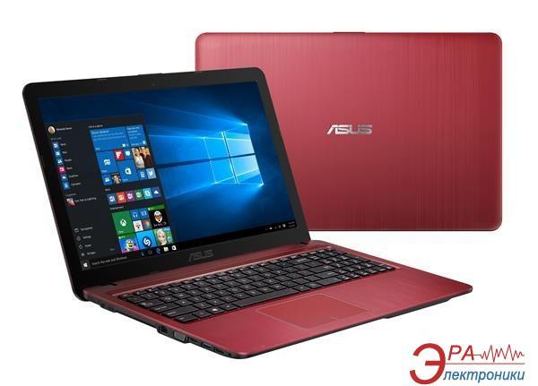 Ноутбук Asus R540SA-XX482D (90NB0B34-M10930) Red 15,6