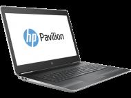 Ноутбук HP Pavilion 17-ab019ur (X8P68EA) Silver 17,3