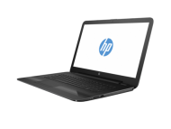 Ноутбук HP 17-x016ur (X8N78EA) Black 17,3