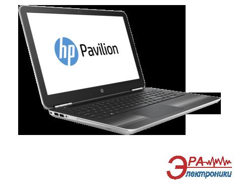 Ноутбук HP Pavilion 15-bc004ur (X5C34EA) Silver 15,6