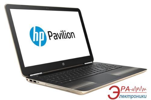 Ноутбук HP Pavilion 15-au033ur (X8N50EA) Gold 15,6