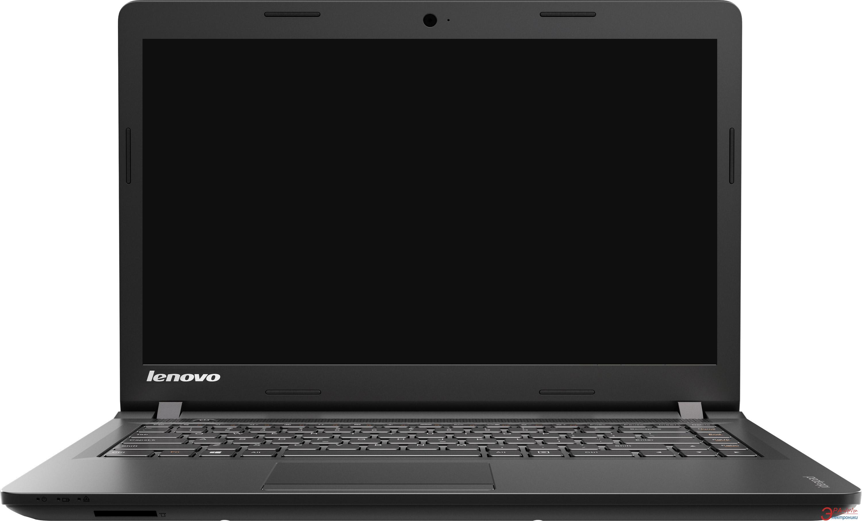 Ноутбук Lenovo IdeaPad 100-15 (80QQ015YUA) Black 15,6