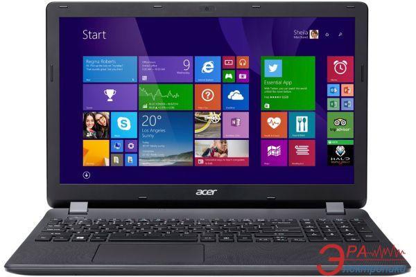 Ноутбук Acer ES1-531-P1VT (NX.MZ8EU.060) 15,6