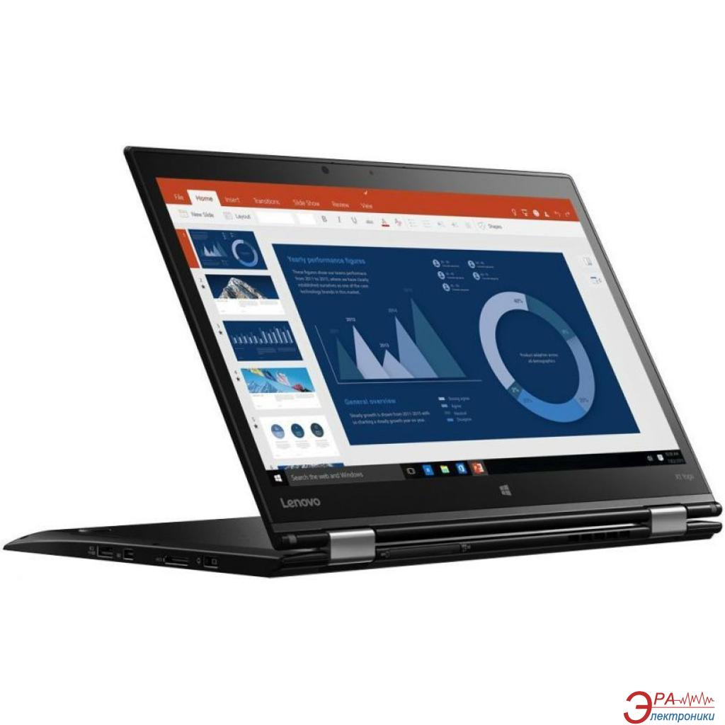 Ноутбук Lenovo ThinkPad Yoga X1 (20FQS0BV00) 14