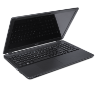 Ноутбук Acer ES1-571-58HY (NX.GCEEU.072) Black 15,6