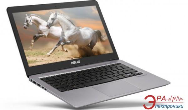 Ноутбук Asus UX310UQ-GL042R (90NB0CL1-M00490) Silver 13,3
