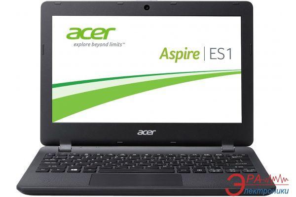 Ноутбук Acer ES1-131-C8UD (NX.MYKEU.009) Black 11.6
