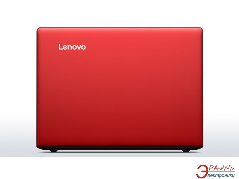 Ноутбук Lenovo 310-15 (80SM00DSRA) Red 15,6