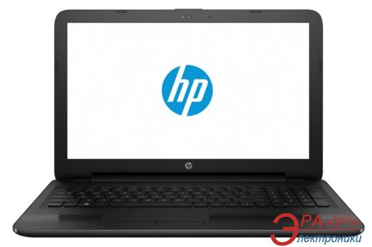Ноутбук HP 250 (W4N45EA) Black 15,6