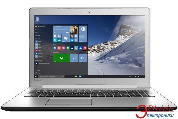 Ноутбук Lenovo IdeaPad 510-15 (80SR00ABRA) 15,6