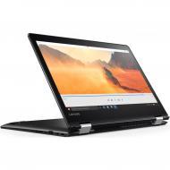 Ноутбук Lenovo IdeaPad Yoga 510-15 (80S8001WRA) Black 15,6