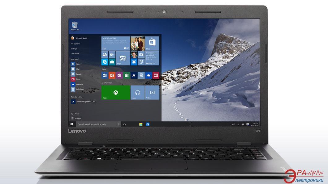 Ноутбук Lenovo 100S-14 (80R9009PUA) 14