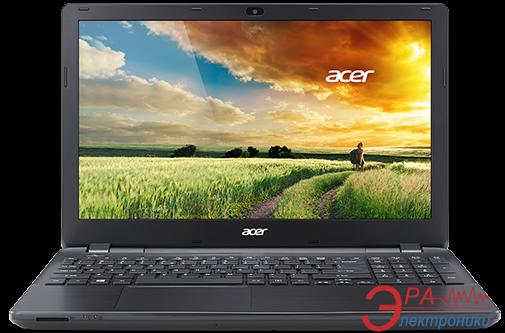 Ноутбук Acer ES1-572-59B3 (NX.GD0EU.019) Black 15,6