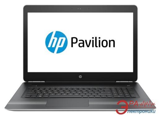 Ноутбук HP Pavilion 17-ab002ur (W7T34EA) Silver 17,3