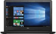 Ноутбук Dell Inspiron 3558 (I353410DILELK) Black 15,6