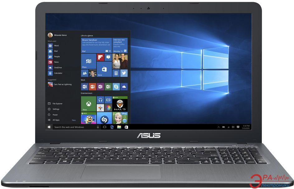 Ноутбук Asus X540LJ-XX462D (90NB0B13-M06570) Silver 15,6