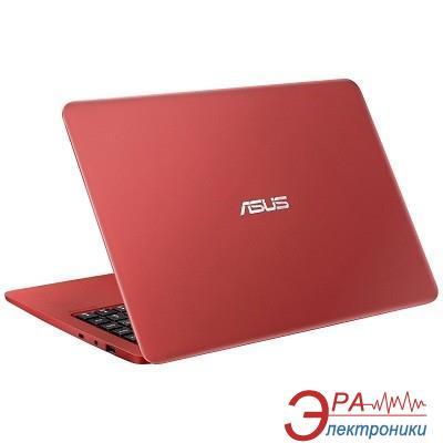 Ноутбук Asus E402SA-WX155D (90NB0B61-M03310) Red 14